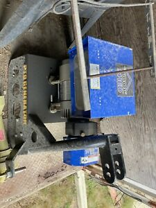 Tool Shed 15kw Generator Pto 3pt