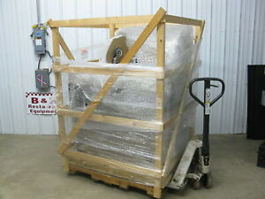 M e Face To Face Grocery Market Seafood Fish Ice Spot Display Merchandiser Case