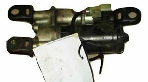 00 Range Rover 4 0hse Hydraulic Brake Booster Actuator Pump Anr22426180