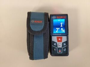 Bosch Glm50c Professional Bluetooth 165 Laser Distance Measure Used