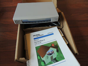 Nortel Ntdr02ae R01 Meridian Home Office Ii Router Kit Includes