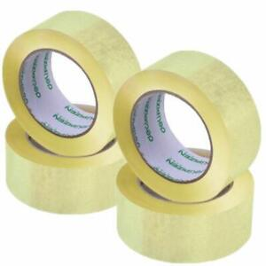 Heavy Duty Extra Long Shipping Packaging Tape 1 8 X 330 Feet