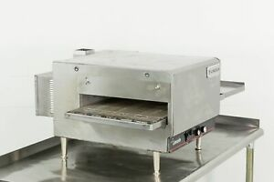 Used Lincoln 1301 50 Impinger Countertop Conveyor Oven 560741