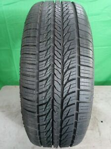 Single New 215 60r16 General Gt Altimax Rt43 95t Dot 1914