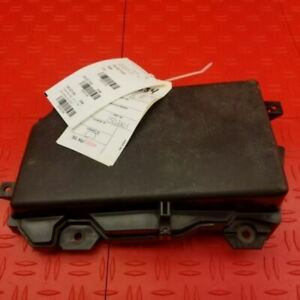 Rx8 2006 Engine Parts Misc 1249