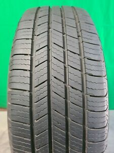 Sets Used 215 60r16 Michelin Defender 95t 6 32 Dot 3316