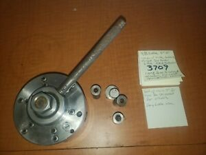 Southbend Lathe 9 jr Compound Slide Turret Indexing Toolholder 6pos Exc Cond