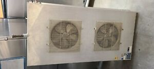Refrigeration Unit With Condenser For Walk in Cooler