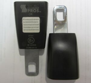Ridge Seat Belt Extenders From 2013 Chevy Avalanche Ltz May Fit Other Models