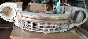 1948 1949 1950 Ford Pickup Truck Grille Panel