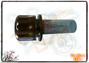 Hydraulic Oil Tank Filler Breather Cap Assembly 40 Microns lowest Price us