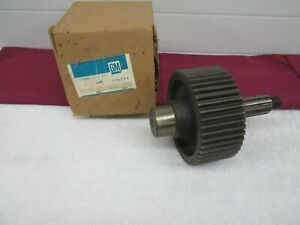 Nos 1973 1974 Chevy gmc Blazer Jimmy 4 wd Transfer Case Front Output Shaft Dp
