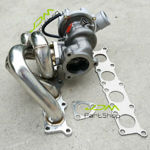 Exhaust Manifold k04 015 Turbo For Audi A4 Vw Passat 1 8t 1 8l Quattro 20v