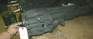 Ford Mustang Late Model 95 Reverse Switch Installed Rebuilt Transmission