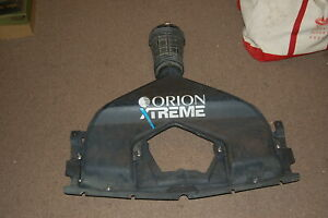 85 89 Camaro Iroc Z 5 0 5 7 Tpi Air Cleaner Assembly Intake Box Z28 T5
