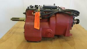 Rtx14710c Eaton Fuller 10 Speed Overdrive Transmission