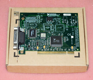 National Instruments Pci gpib Ieee 488 2 Interface For Pci