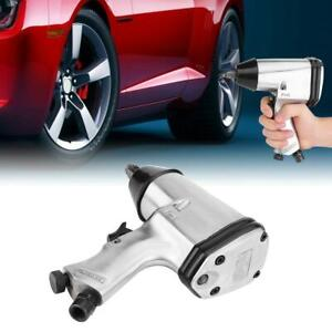 1 2inch Air Pneumatic Impact Wrench Gun Power Drive Removal Installation Tools