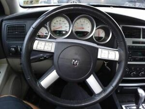 Charger 2006 Steering Wheel 1599884