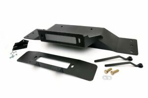 Rough Country Ford Hidden Winch Mounting Plate 09 14 F 150