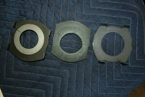 Gm Disc Kit 3879850 Nos Early 12 Bolt Clutches For Posi Carrier