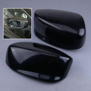 New L R Side Rear View Mirror Cover Trim Cap Fits For Honda Accord 2008 2012 Kit