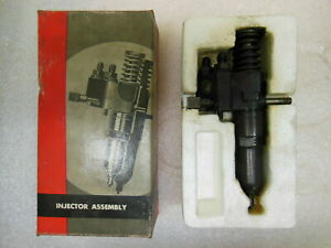 Gm Fuel Injector Assembly N 65 Diesel Equipment
