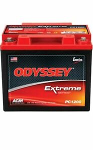 Odyssey Pc1200 Extreme Series Automotive Battery
