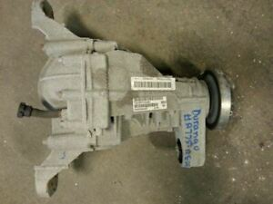 2015 Dodge Durango Fits 14 15 Rear Differential