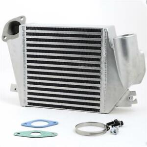 Avo Tmic Top Mount Intercooler For Subaru 05 09 Legacy Gt 08 Wrx 09 Forester