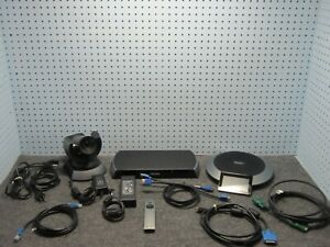 Lifesize Icon 600 Video Conferencing System Package W accs Lfz 023 Lfz 021