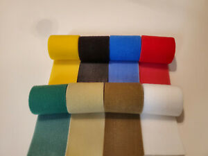 Velcro Brand One Wrap Reusable Strap 2 X 3 1 Yard In 10 Colors