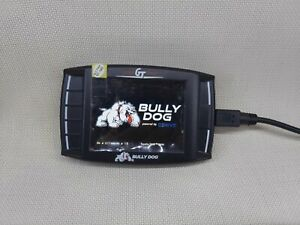 Bully Dog Gt Gas Tuner Programmer Monitor Triple Dog For Toyota Nissan 40417