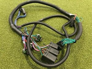 Fisher Snow Plow Light Wiring Harness 72198