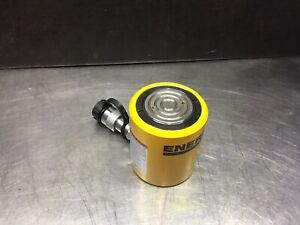 Enerpac Rcs302 Hydraulic Cylinder 30 Tons 2 7 16in Stroke L