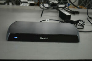 Lifesize Icon 600 Video Conferencing System P n Lfz 023 440 00109 903 Rev 02