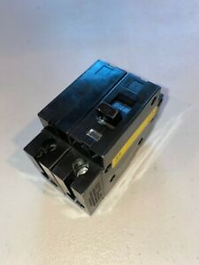 New Square D Ehb24060 2p 480v 60a Nehb Circuit Breaker New Panel Takeout