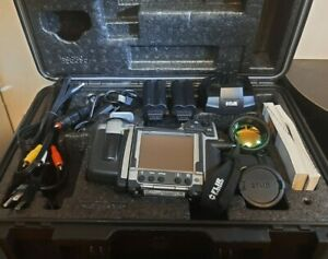 Flir T360 Thermal Imaging Infrared Camera And Accessories Fantastic Condition