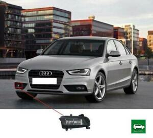 Front Fog Light Lamps Right O s Hella 8k0941700 For Audi A4 B8 2011 2015