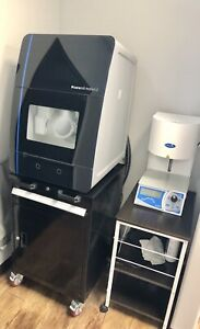 Amann Girrbach Ceramill Motion 2 Milling System Therm S Furnace Whipmix Pro200