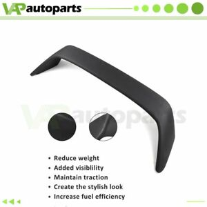 For 1994 2001 Acura Integra Db Dc2 3dr Trunk Spoiler Wing Added Visiblility