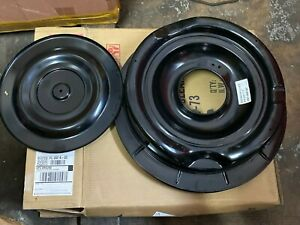 Ford Mustang Mach 1 351c Cobra Jet Air Cleaner Assembly Plenum 1971 1973