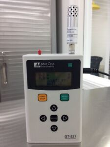 Particle Counter Met One Instruments
