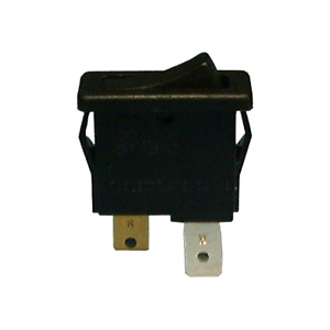 Philmore 30 880 Spst Off on Tiny Snap in Rocker Switch 15a 125 250v Ac
