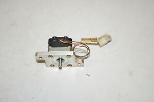 Scitex Focus Stepping Motor Assembly 504s1l251