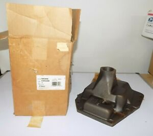 Nos Gm 1968 1991 Gm Chevy Sm465 4 Speed Transmission Top Cover 3901131 3952668