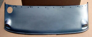 1933 1934 Ford Gas Tank Cover Stock With Gas Hole Coupe Sedan Roadster Cabriolet