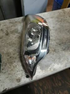 Driver Headlight Us Market Sedan Without Led Accent Fits 12 17 Rio 524210