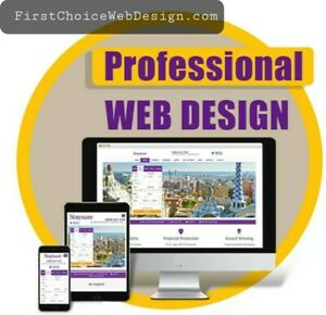 Custom Html E commerce Business Store Website 5 Or Less Products