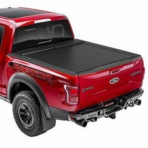 Roll n lock For 15 18 Ford F 150 Sb 77 3 8in A series Retractable Tonneau Cover